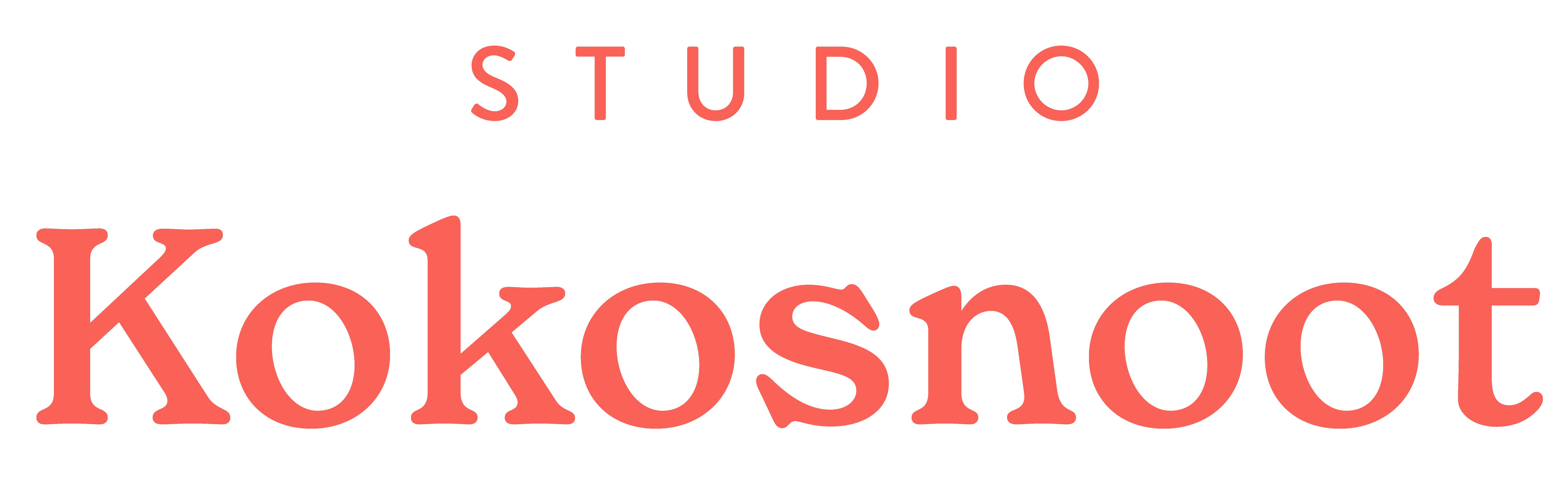 Studio Kokosnoot